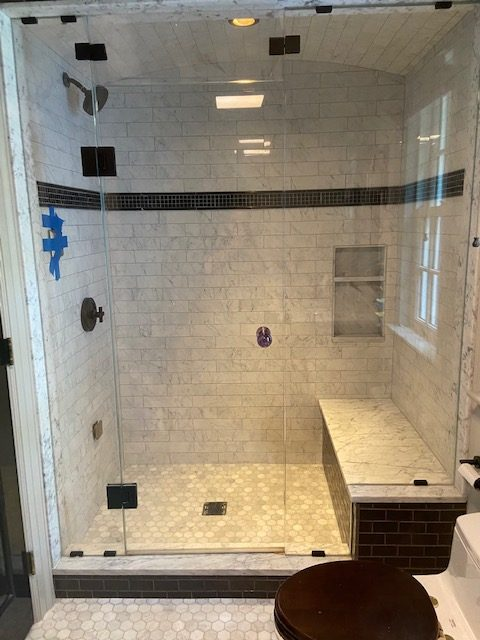 Popular Places to Install Ceramic Tiles in the Home